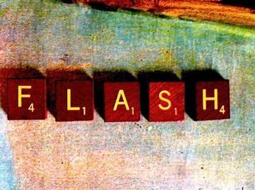 Flash Fiction Month Icon