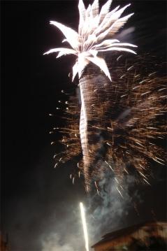 Fireworks Tzfat Klezmer Festival 2013
