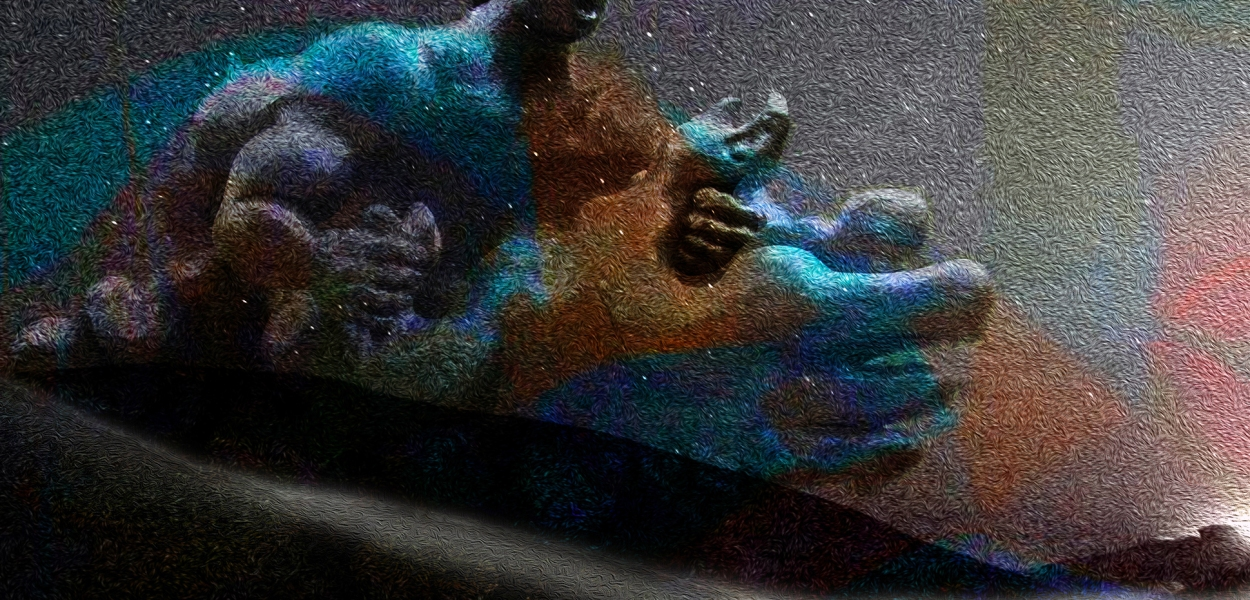 Digital art ©2014 Michael Dickel, feature image for My Brand Here post in Fragments of Michael Dickel