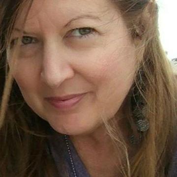 Krysia Jopek, poet, novelist, editor, and publisher